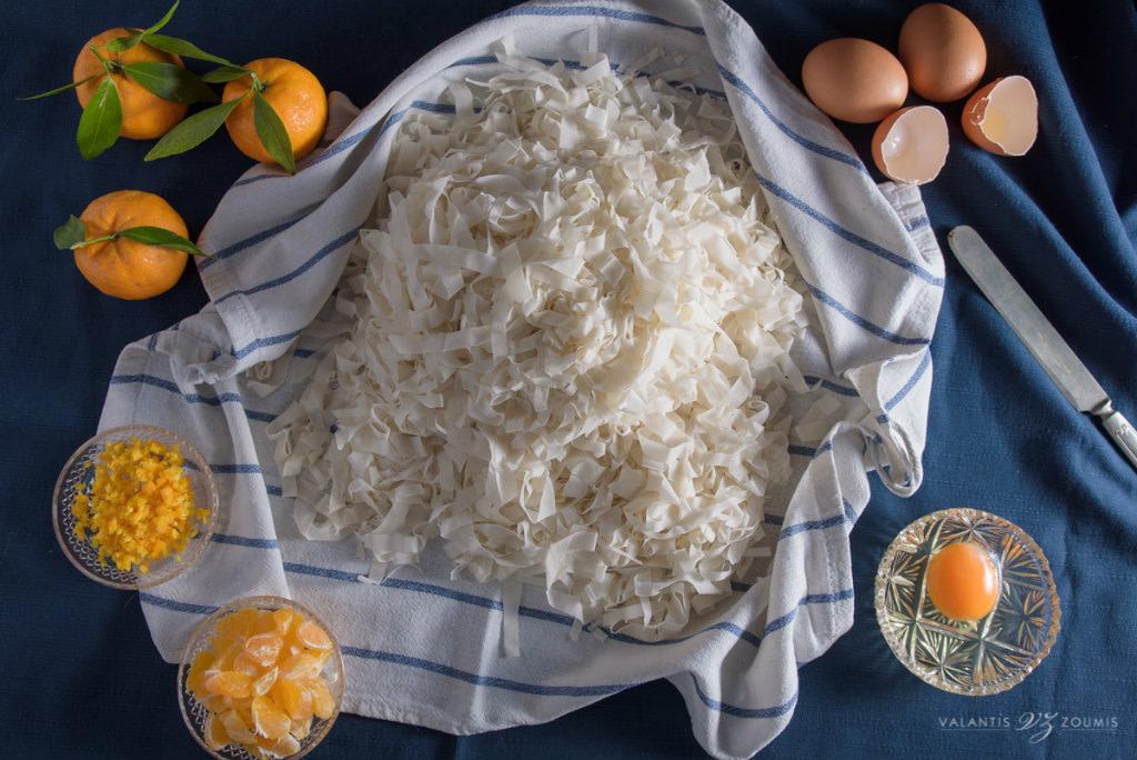μανταρινόπιτα-χιος-κάμπος-χιώτικες συνταγές