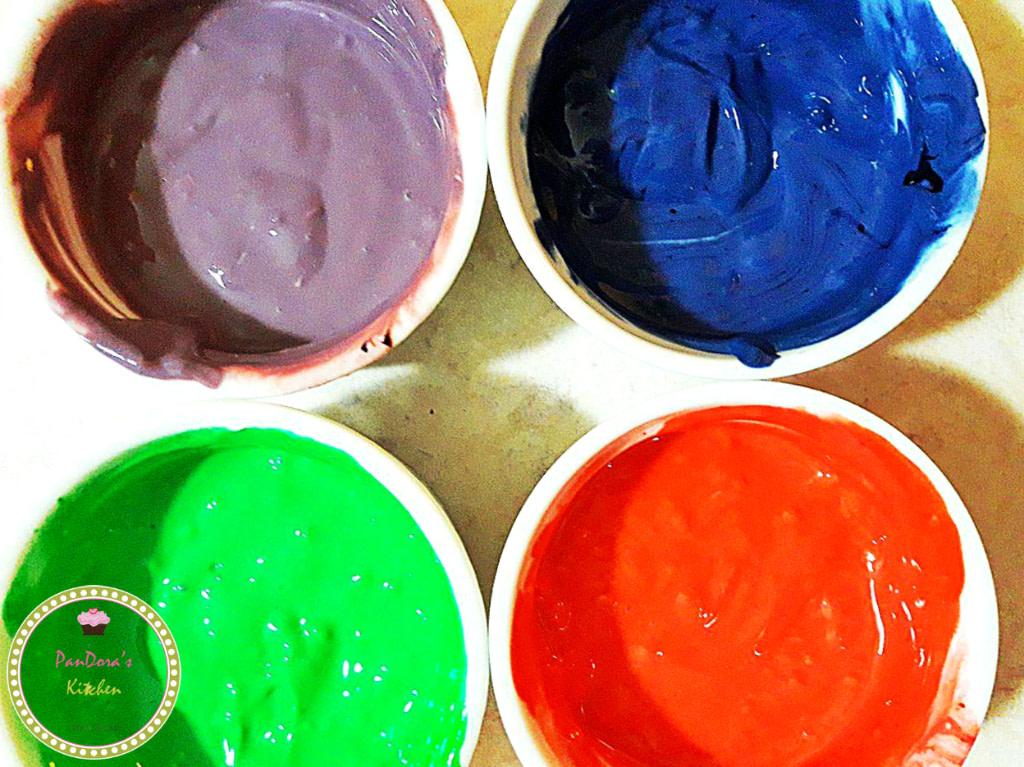 rainbow cake, cake, colour, birthday, party, party ideas