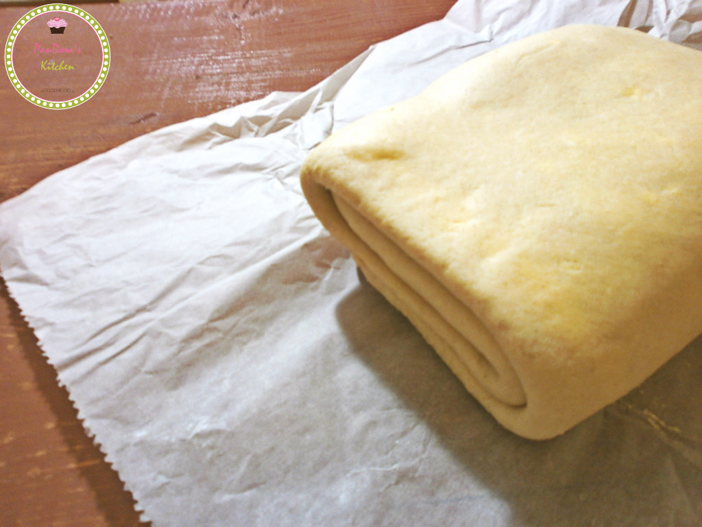 croissant-dough-butter-pastry-at home-pandoras kitchen