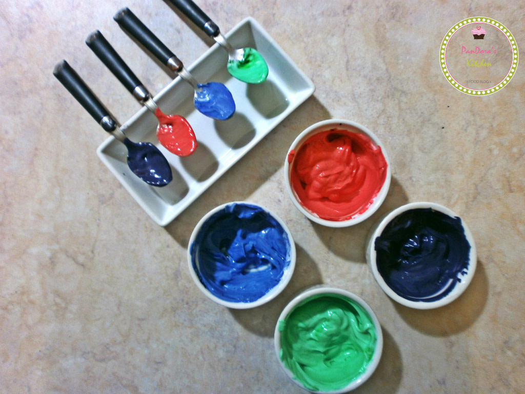 χρώμα, ζαχαροπλαστική, ουράνιο τόξο, κέικ, τούρτα