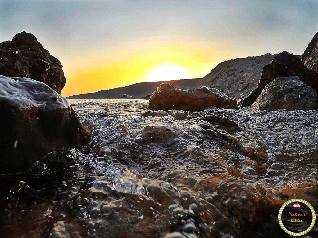 sunset-chios-trahilia-beach