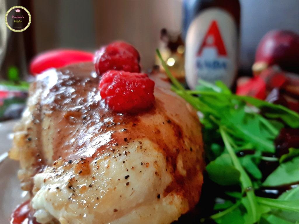 alfa-beer-chicken-xmas-beries
