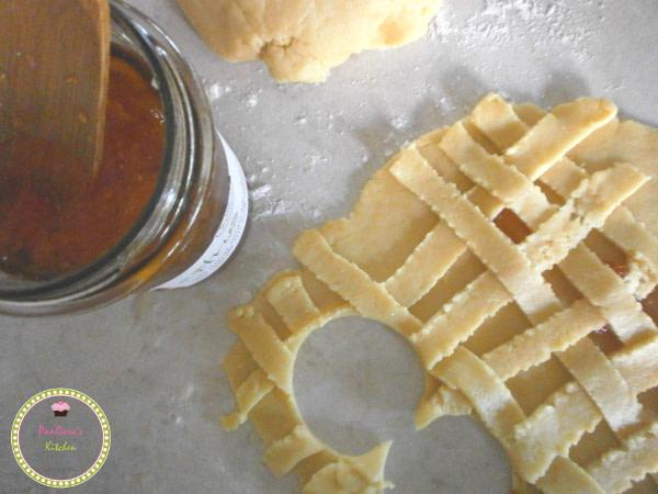 μπισκότα γεμιστά με μανταρίνι-μανταρίνι-κάμπος-χίος-μαρμελάδα-μπισκότο-πτι φουρ