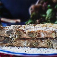 omelette-eggs-artichokes