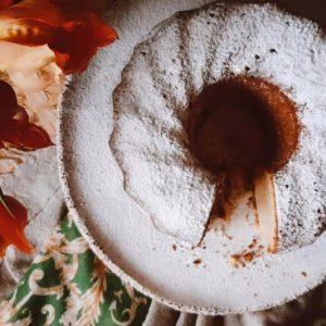 κέικ βανίλιας με γιαούρτι-κέικ-πρωινό